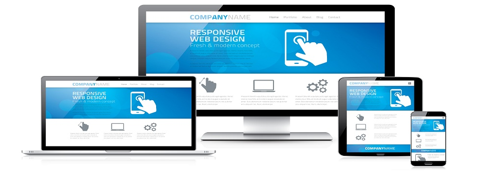 Novi responsivni dizajn